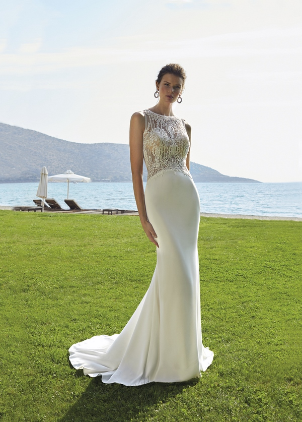 Νυφικά Φορέματα Destination Romance Collection - Style DR316
