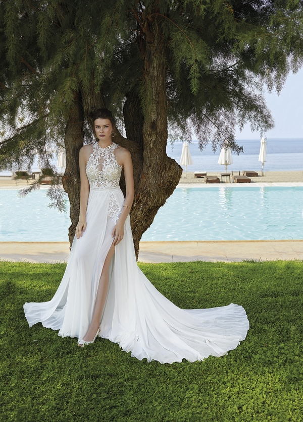 Νυφικά Φορέματα Destination Romance Collection - Style DR317