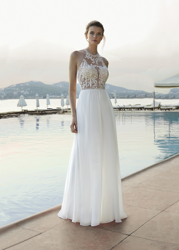 Νυφικά Φορέματα Destination Romance Collection - Style DR323