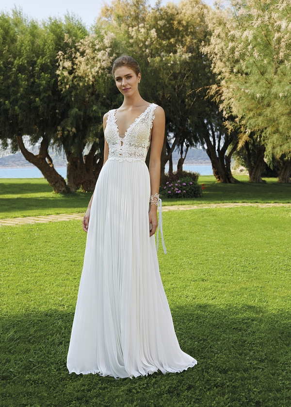 Νυφικά Φορέματα Destination Romance Collection - Style DR324