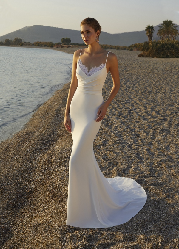 Νυφικά Φορέματα Destination Romance Collection - Style DR325