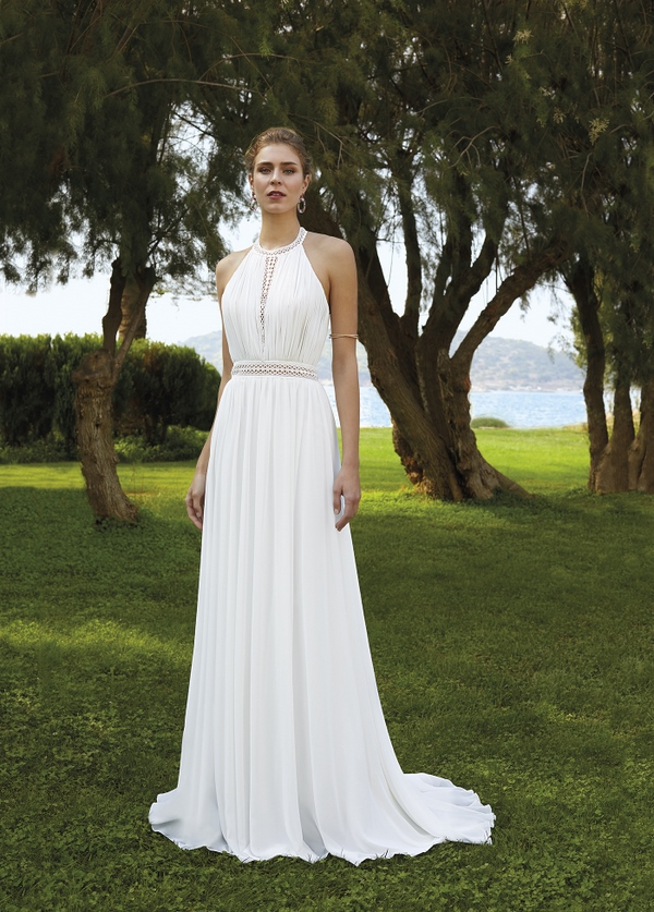 Νυφικά Φορέματα Destination Romance Collection - Style DR328