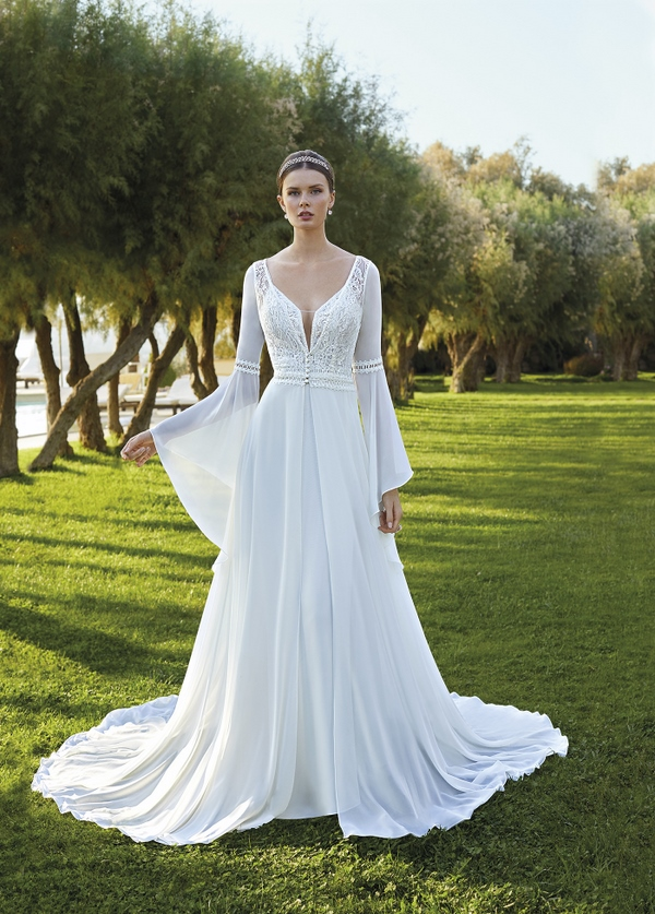 Νυφικά Φορέματα Destination Romance Collection - Style DR333