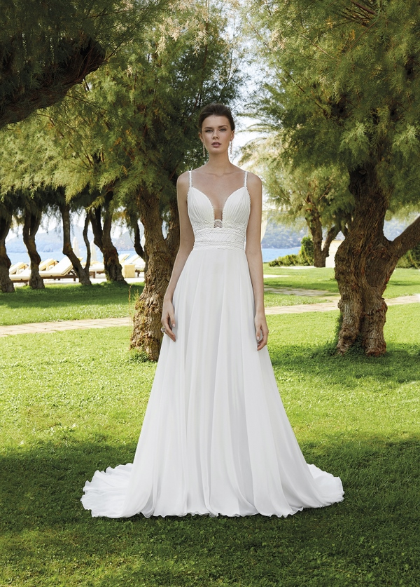 Νυφικά Φορέματα Destination Romance Collection - Style DR338