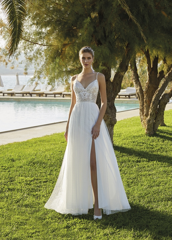 Νυφικά Φορέματα Destination Romance Collection - Style DR341