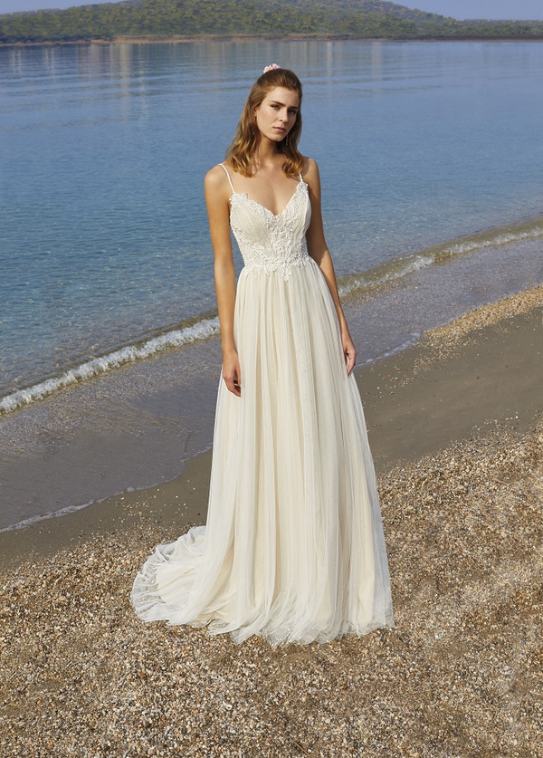 Νυφικά Φορέματα Destination Romance Collection - Style DR342