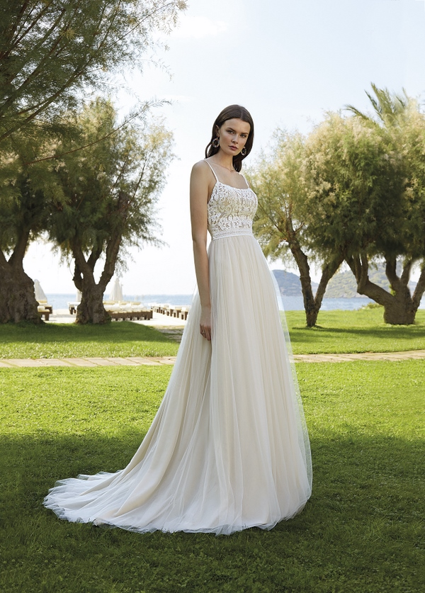 Νυφικά Φορέματα Destination Romance Collection - Style DR343