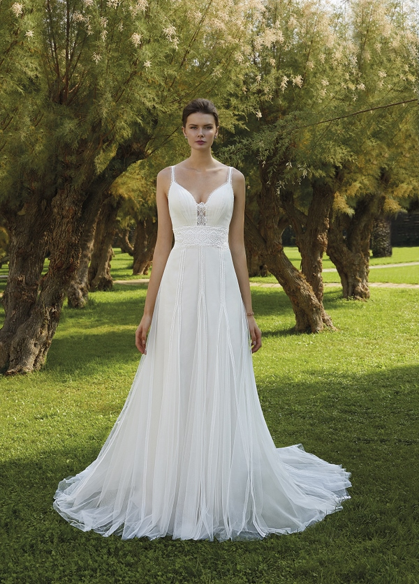 Νυφικά Φορέματα Destination Romance Collection - Style DR345